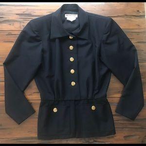 Vintage 1970's women's Saint Laurent Jacket